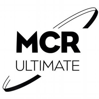 Manchester Ultimate - Open Team Logo