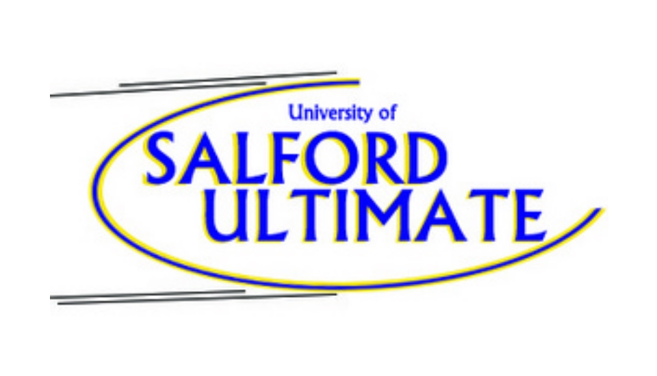 Salford University Ultimate