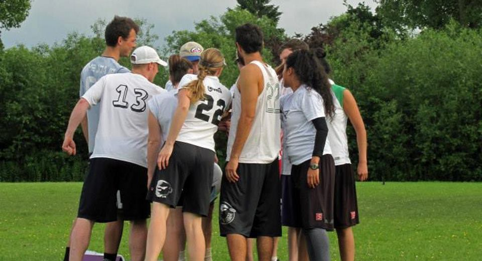 Manchester Ultimate - Mixed